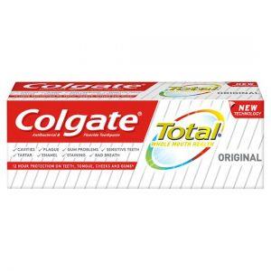 Colgate Total Original Toothpaste 20ml