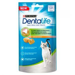 Purina Dentalife Cat Dental Chew Chicken 40g