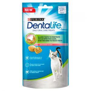 Purina Dentalife Cat Dental Chew Salmon 40g