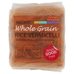 Mama Instant Whole Grain Rice Vermicelli 225g