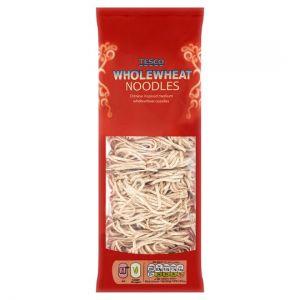 Tesco Whole Wheat Noodles 250g