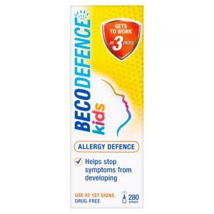 Becodefence Kids Nasal Spray 20ml