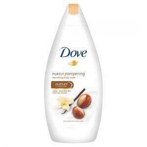 Dove Shea Butter Body Wash 500ml