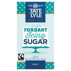 Fondant Icing Sugar 500g