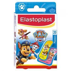 Elastoplast Paw Patrol Plasters 20'S