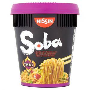 Nissin Soba Cup Noodles 87g