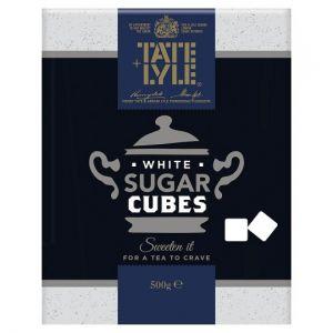 White Sugar Cubes 500g
