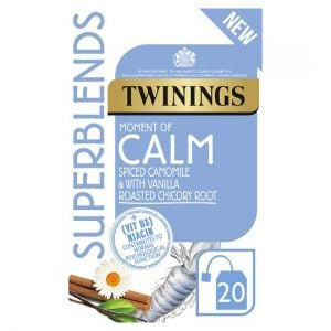 Twinings Superblends Calm Tea Bags 30g