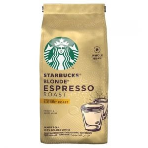 Starbucks Blonde Espresso Beans 200g