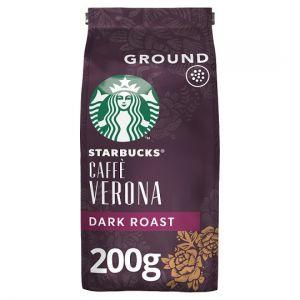 Starbucks Caffe Verona 200g