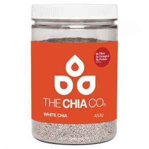 The Chia Co Chia Seeds White 453g