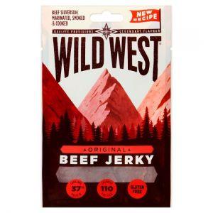 Wild West Original Beef Jerky 35g
