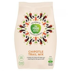The Food Doctor Chipotle Trail Mix 80g