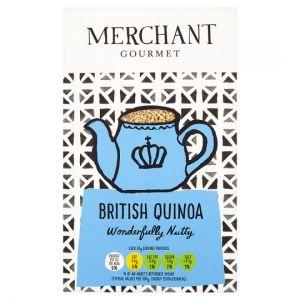 Merchant Gourmet British Quinoa 300g