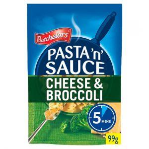 Batchelors Pasta & Sauce Cheese & Broccoli Quick Cook 99g