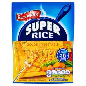 Batchelors Super Rice Golden Quick Cook 90g