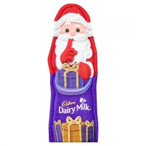 Cadbury Dairy Milk Hollow Santa 45g