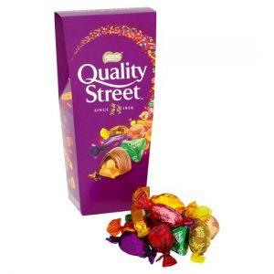Quality Street Chocolate 240g