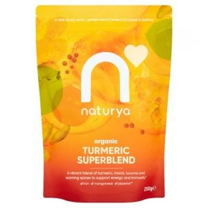 Naturya Organic Tumeric Blend 250g