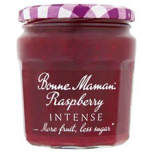 Bonne Maman Intense Raspberry Jam 335g