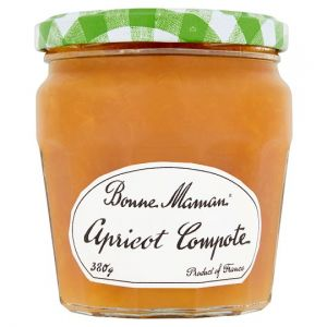 Bonne Maman Apricot Compote 380g