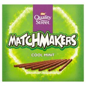 Quality Street Matchmakers Mint Chocolate Box 130g