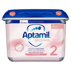 Aptamil Sensavia Follow On Milk 6-12 Months 800g