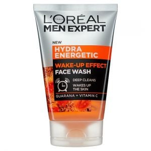 L'Oreal Men Expert Hydrating Energetic Face Wash 100ml