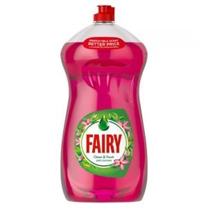 Fairy Pink Jasmine Wash Up Liquid 1190ml