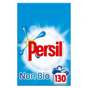 Persil Non Biological Washing Powder 130 Wash 8.385kg