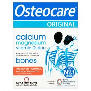 Vitabiotics Osteocare Original 30 Tablets