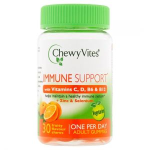 Chewy Vites Immune Support Adults 30S