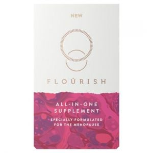 Flourish All In One Supplement 30 Tablets