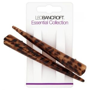 Leo Bancroft V-Clips Tortilla X 2