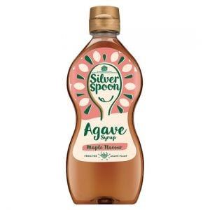 Silver Spoon Agave Syrup Maple Flavoured 250ml