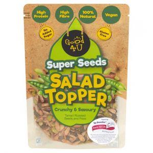 Good 4 U Protein Salad Topper Super Seeds 150g