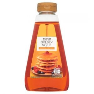 Tesco Golden Syrup 680g