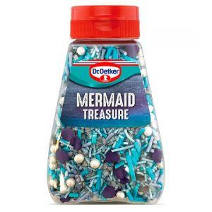 Dr Oetker Mermaid Treasure 6X115g