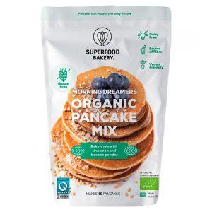 Superfood Bakery Organic Pancake Mix 200g