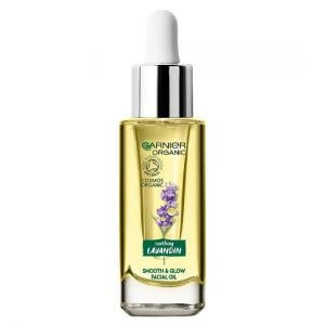 Garnier Organic Lavandin Facial Oil 30ml