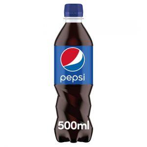Pepsi Regular 500ml