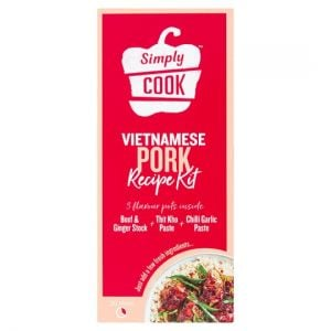 Simply Cook Vietnamese Pork Cooking Kit 85g