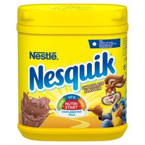 Nesquik Chocolate Powder 500g