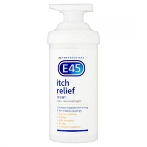 E45 Itch Relief 500ml