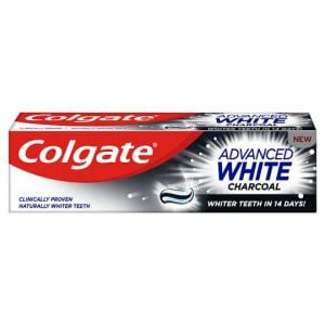 Colgate Advanced Charcoal Whitening Toothpaste 75ml