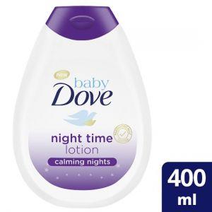Baby Dove Calming Nights Lotion 400ml