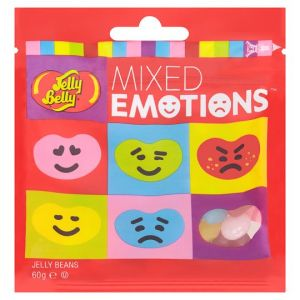 Jelly Belly Bean Mixed Emoticons 60g
