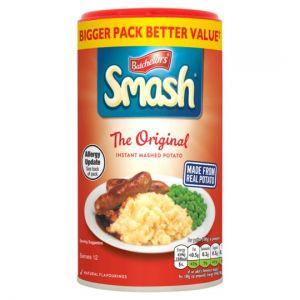 Smash The Original Instant Mash Potato 360g