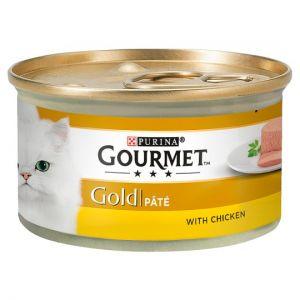 Gourmet Gold Chicken Pate 85g