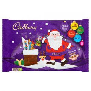 Cadbury Small Selection Box 89g